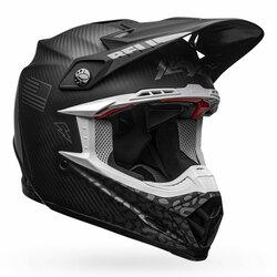 究極のオフロードヘルメットが、やってきた