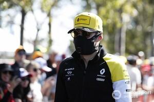 ドライバーに新型コロナウイルス感染者が出てもレースは止めない! F1 CEOチェイス・キャリーが明言