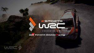 TOYOTA GAZOO Racing、WRC公式eスポーツのタイトルパートナー就任。年間王者にGRヤリスを提供