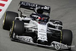 「F1が正常に戻るための、重要な最初のステップだ」アルファタウリ代表、オーストリア開幕に喜びの声
