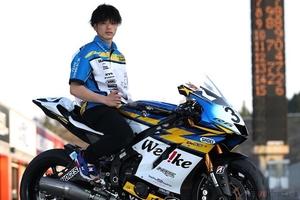【リレー式インタビュー】レーシングライダーのSTAY HOME! 阿部 恵斗選手の場合