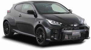 トヨタ、GRヤリス9月発売 高性能「RZ」やCVT・FF「RS」 競技ベース「RC」も