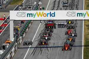 2020年 F1グランプリの開幕が正式に決定、7月5日、オーストリアでスタート