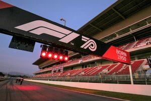 2020年F1、イギリスとオーストリアでの2戦目は『70周年記念GP』と『シュタイアーマルクGP』の名称に