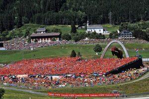 レッドブルの地元オーストリアでF1開幕へ。チーム代表「ホームコースでの開幕を嬉しく思う」