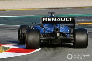 F1の改革を待ち望むルノー「現状が変わらなかったら、F1から撤退していた」