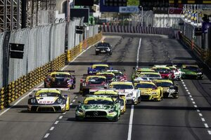 マカオグランプリ:FIA GTワールドカップ、新型コロナの影響受け2020年は開催中止