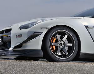 F1は激速なのにタイヤが分厚い! タイヤを薄くするほど高性能ではない理由