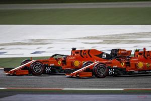 【年末までに15~18戦めざす】F1 2020年シーズン 前半8戦の日程を発表 7月5日オーストリアGPが開幕戦