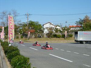 日本初の市街地レース『A1市街地グランプリGOTSU2020』が規模を縮小しながらも開催決定