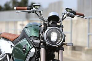 原付二種クラスのスポーツバイクが日本上陸! SUPER SOCO(スーパーソコ)「TSx」「TC」解説&試乗インプレ(2020年)
