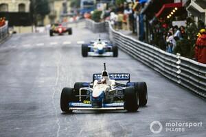 大荒れの1996年F1モナコGPは、ジャン・アレジのキャリアを象徴するレースだった?
