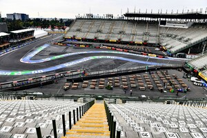 GPDA会長アレクサンダー・ブルツ、F1ドライバーの声を代弁「みんな無観客レースを受け入れている」