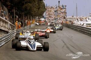 とんでもないレースだ……解説のジェームス・ハントも絶句した終盤の大ドタバタ劇:1982年F1モナコGP