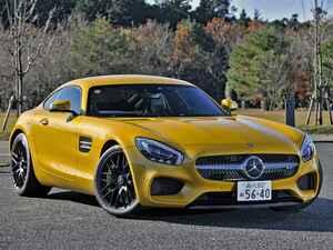 【スーパーカー年代記 090】メルセデスAMG GTはモータースポーツでも活躍する本格FRスポーツ