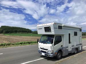 WITHコロナの旅の最適解! 三密を避けて遠出できる「レンタルキャンピングカー」が面白い