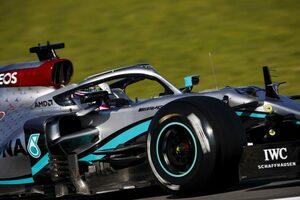 「異例の2020年シーズンで最も強さを発揮するのはハミルトン」と元F1ドライバー
