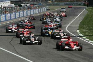 イモラ・サーキット、F1開催を熱望。モンツァとムジェロを含むイタリアでの3連戦を目指す