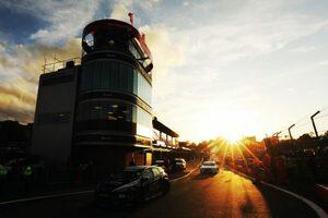 BTCC:8月の開幕に向けトラックレイアウト変更やタイヤルールを微調整