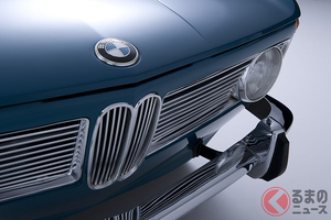 BMWのロゴはプロペラじゃない! 走りにこだわる独プレミアムブランドの歴史とは?
