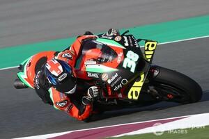 【MotoGP】アプリリア、6月10日にMotoGPプライベートテストへ。他メーカーも6月末に実施予定
