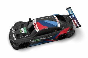 DTM:BMWモータースポーツが6台のM4 DTMのマシンカラーリングをお披露目