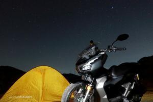 ずば抜けた旅性能が明らかに! ホンダ「ADV150」でキャンプツーリングに行ってみた【まとめ】
