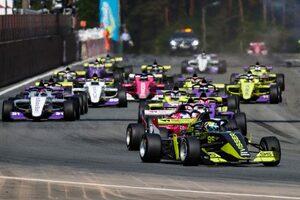 女性フォーミュラのWシリーズ、2020年はレースを開催せず。2021年へ労力を集中
