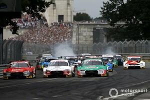 DTMが最新版の2020改訂カレンダーを発表。モンツァがなくなりスパ・フランコルシャンが追加、9月は3週連続開催の過密日程