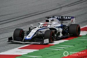 予選Q2進出も見えた? ウイリアムズ、マシンの進歩に自信「有望なスタートが切れそう」|F1オーストリアGP