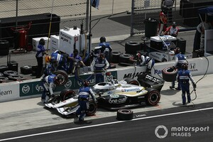 佐藤琢磨、2020年のインディカー2戦目は10位「思い通りにいかないレースだったが、良かった」