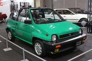なんと軽トラ&軽バンまで! 超メジャー外国人デザイナーが手掛けた意外すぎる日本車たち