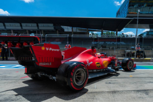 F1 Topic:フェラーリ勢の苦戦が目立ったオーストリアGP予選。失速が続けば規則違反への疑い再燃も