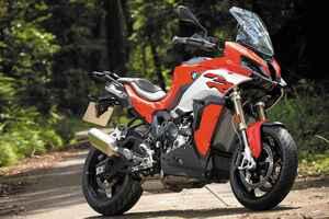 BMW「S 1000 XR」これぞスーパースポーツ・アドベンチャー! S1000RR直系のエンジンを持つ魅惑のマシン【試乗インプレ・車両解説】(2020年)