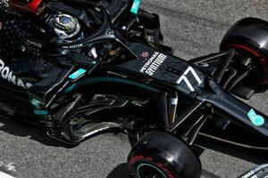 F1 Topic:FIA承認済みの『DAS』に抗議したレッドブル。目的は導入を見据えた情報収集か