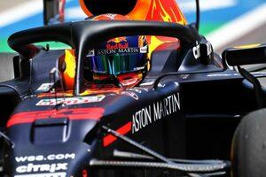 アルボン「予選5番手には満足できない」Q3で自己ベストタイムを出せず:レッドブル・ホンダ F1オーストリアGP