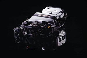 第2章スバル ハイパワーエンジンという血統 名機 スバル「EJ20」型エンジンヒストリー