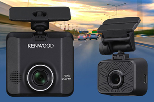 ケンウッド、前後2カメラドラレコ「リアレコ」の新製品を発売【2020最新カーエレ】