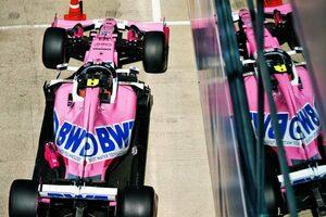 【F1データ主義】代役に乗り替わり、シーズン途中の初レース成績を比較。ヒュルケンベルグの決勝に光明