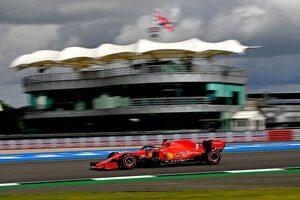 F1第4戦イギリスGP予選トップ10ドライバーコメント(1)