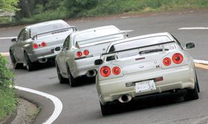 百家争鳴!! 異論は認める!! 日本のスポーツカー「俺のナンバーワン」4選