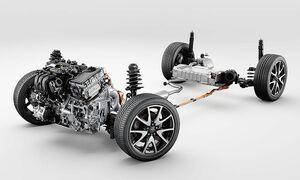 トヨタ、アイシンとデンソーが設立した「BluE Nexus」へ出資 電動システム販売強化