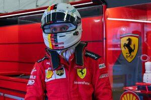 苦戦続きのベッテルとフェラーリ。元F1ドライバーは「現時点で2021年ラインアップに切り替えるべき」
