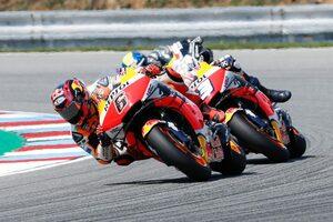 MotoGP:マルク・マルケス、第5戦オーストリアGPも欠場。代役はブラドルが継続