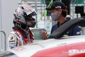 【スーパーGT】GT500を初経験した阪口晴南に対し、脇阪寿一監督「GT500のレベルの高さを理解したと思う」