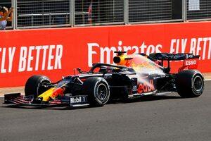 F1 Topic:グランプリ前から決まっていた予選でのタイヤ戦略を成功させたフェルスタッペン