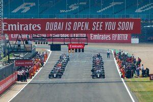 F1ハンガリーGPの一件を受けて、FIAがフォーメーションラップ中の無線規制を見直しへ