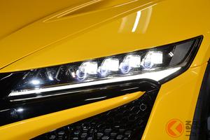 夜間の視界を確保して安全運転! LEDヘッドライトへ交換するメリットとは
