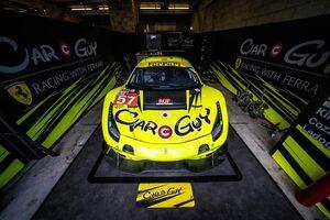 ル・マン24時間:CARGUY RACINGがLM-GTE Am参戦を発表。日本人3人での挑戦へ
