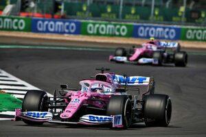 レーシングポイントF1模倣問題:処分に不満のフェラーリとルノーが正式控訴。マクラーレンは撤回